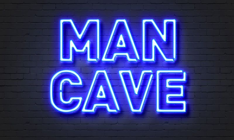 6 Must-Haves for Your Man Cave Pole Barn