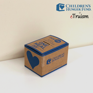 eTruism + Children's Hunger Fund Partnership