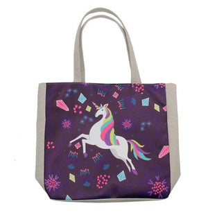 Unicorn Shoulder Bag