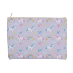 Unicorn Pouch Set