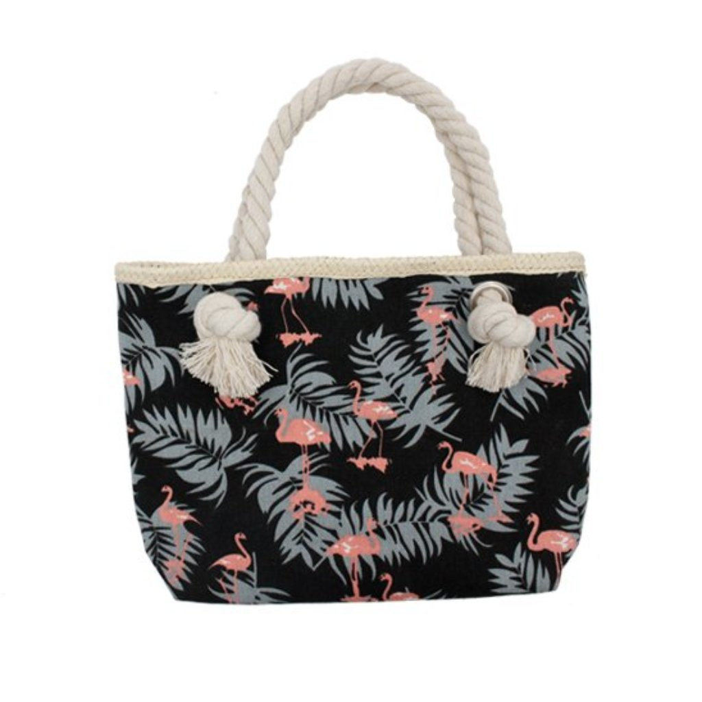Kid's Flamingo Handbag