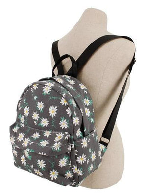 Springtime Daisy Backpack