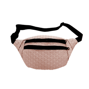 Double Pouch Fanny Pack