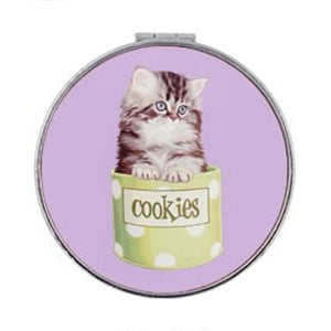 Cookies Cat Mirror