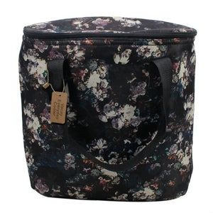 Floral Soft Cooler Bag