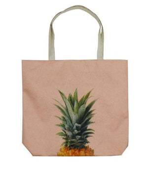 Pineapple Shoulder Bag