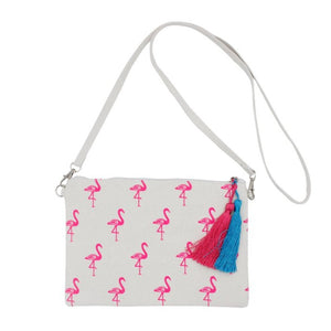 Zoo Shoulder Bag