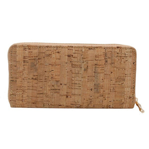 Sandalwood Print Wallet