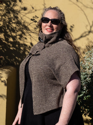 Tweed Cape