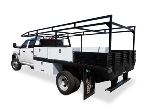 CONTRACTOR FLATBEDS - United Truck Bodies