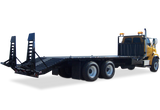 UTB FLATBEDS - United Truck Bodies