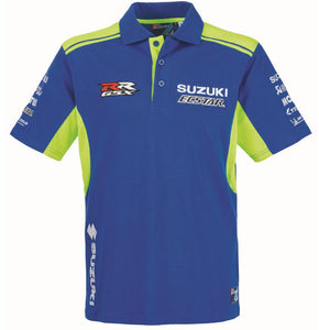 2019 MOTOGP TEAM POLO SHIRT