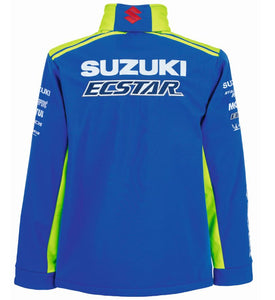 2019 MOTOGP TEAM SOFTSHELL SPORT JACKET