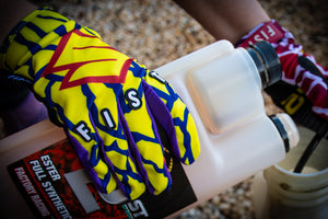 Suzuki 92 Glove by FIST