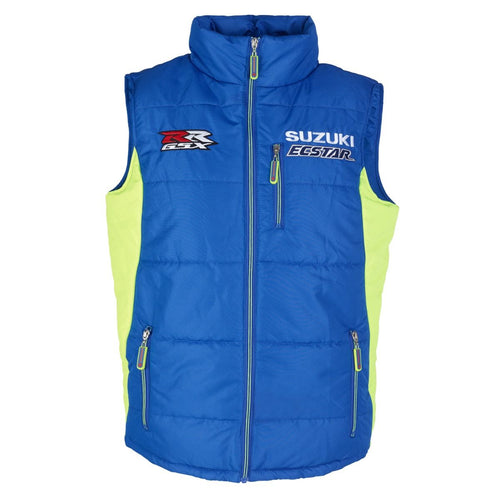 2018 MOTOGP TEAM BODYWARMER