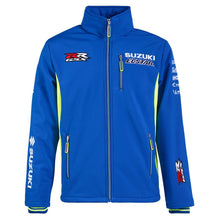 2018 MOTOGP TEAM SOFTSHELL SPORT JACKET