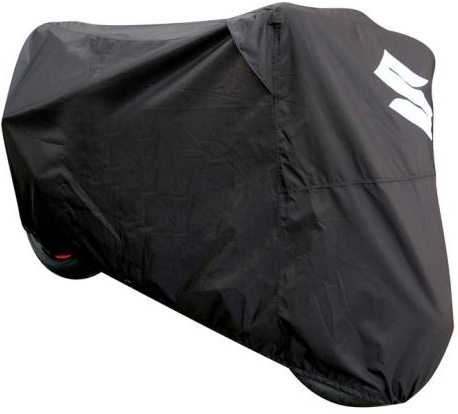SUZUKI BIKE COVER