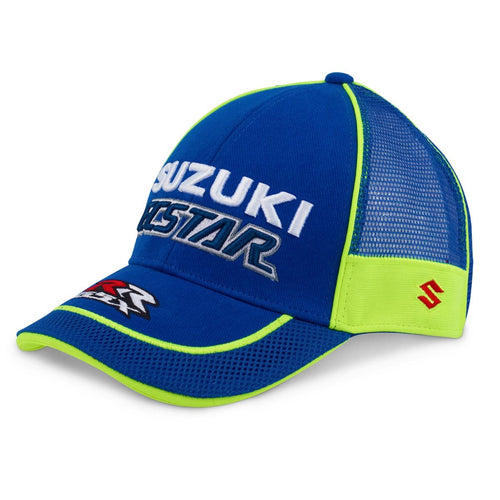 MOTOGP TEAM CAP (MESH) MY18