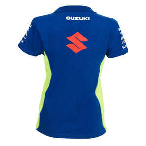 2018 MOTOGP TEAM POLOSHIRT LADIES