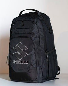 Suzuki Back Pack by ALBEK.CO