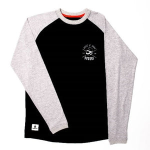 Suzuki Race Ride Long Sleeve T-Shirt