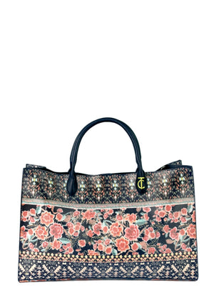 Midnight in Morocco Tote