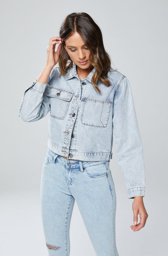 Tyne Denim Jacket