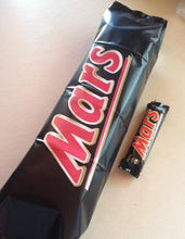 Load image into Gallery viewer, Giant Mars Bar