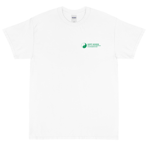 HG Department of Plant Research White Tee
