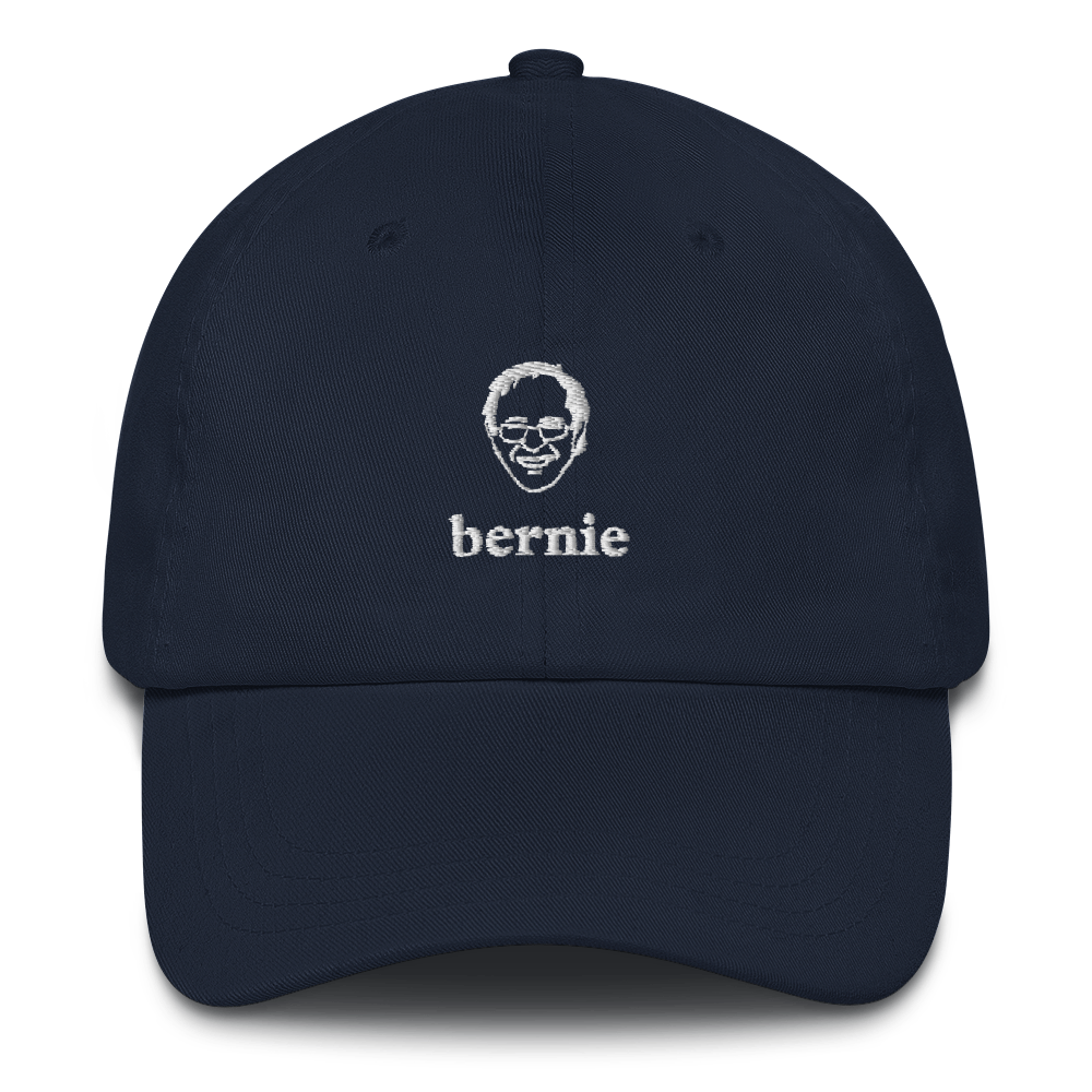 BERNIE Dad Hat