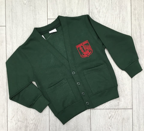 Dromore Central Primary School Cardigan