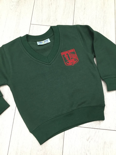 Dromore Central Primary School Jumper