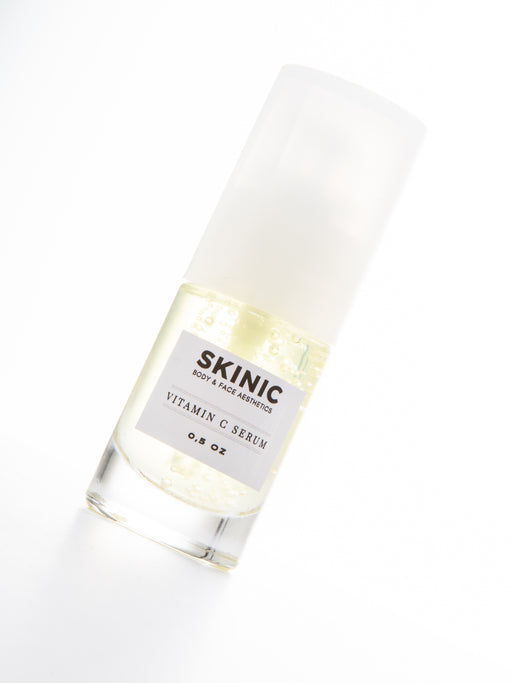 Vitamin C Serum - Cassie Skin Care