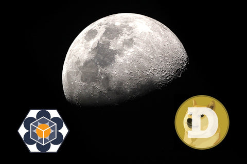 Canadian firm pays for lunar CubeSat mission entirely with DOGE cryptocurrency