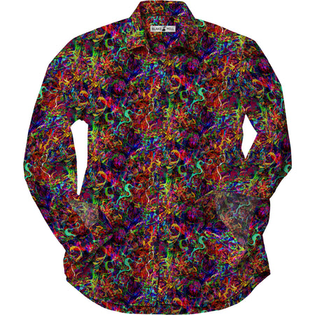 Brainwave Shirt