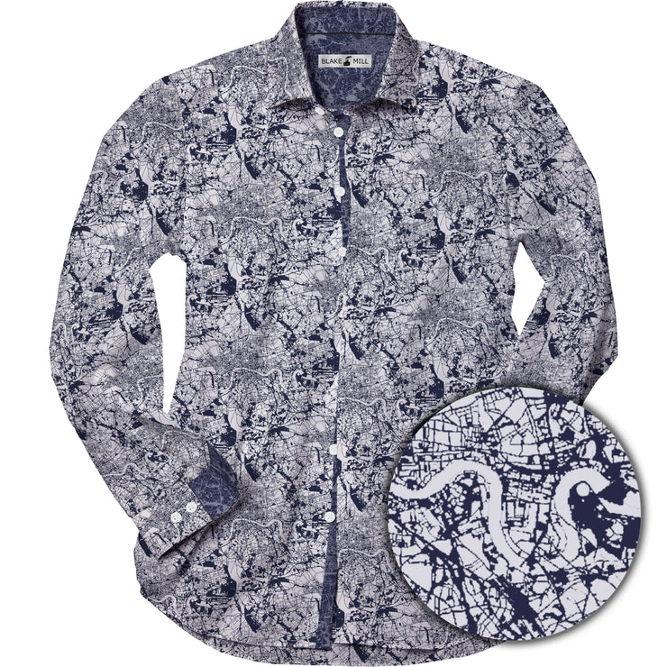 London Light Shirt