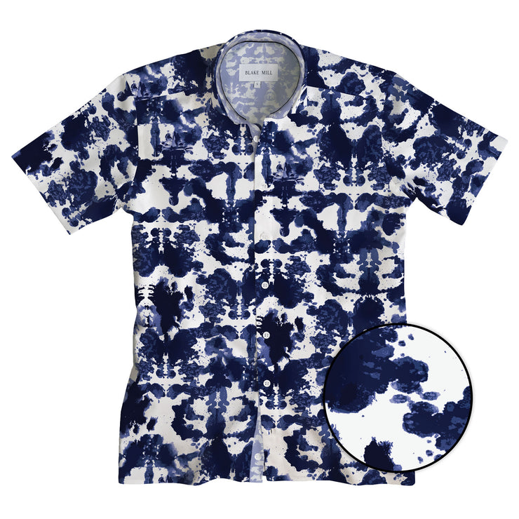 Rorschach Short Sleeve Shirt