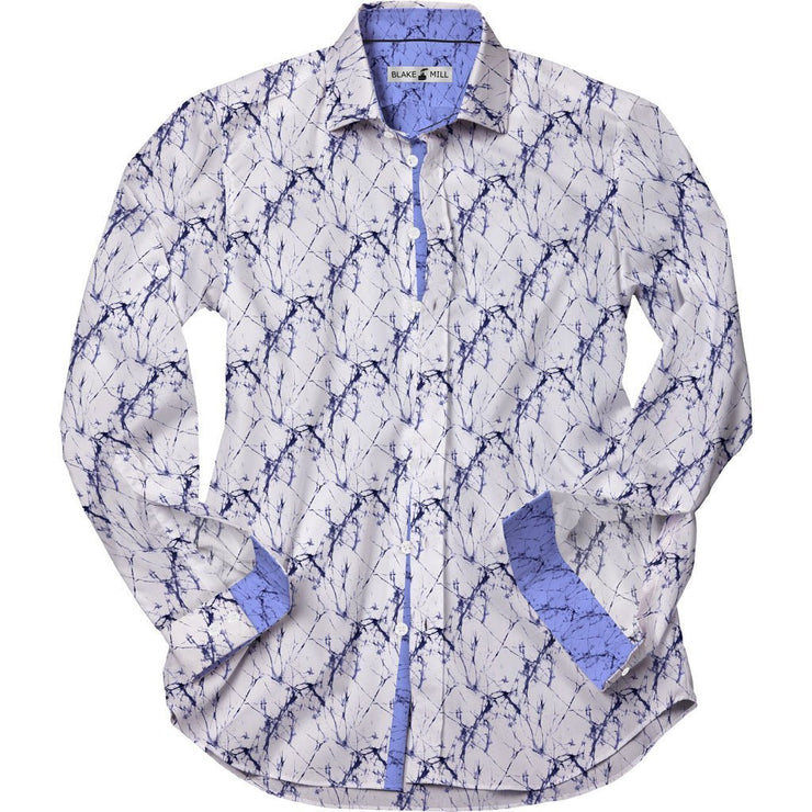 Shibori Light Shirt