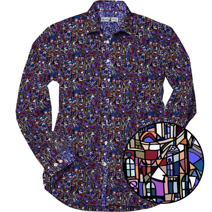 Stained Glass Shirt