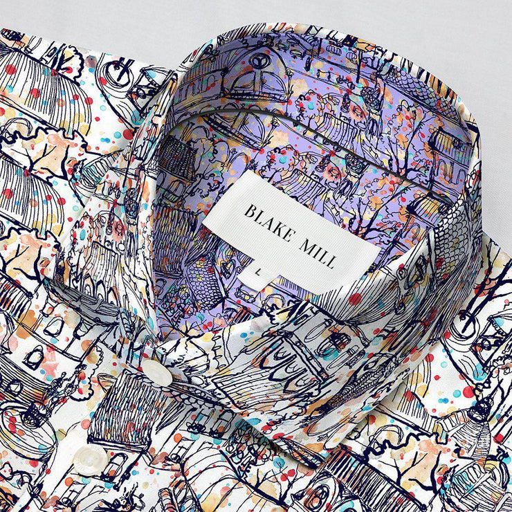 Paris Shirt-Shirt-Blake Mill