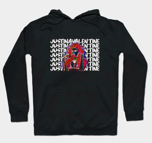 Strawberry Soda HOODIE