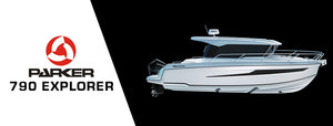 Parker 790 Explorer | Inter Yacht West