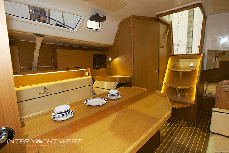 Scandinavia 30 | Inter Yacht West