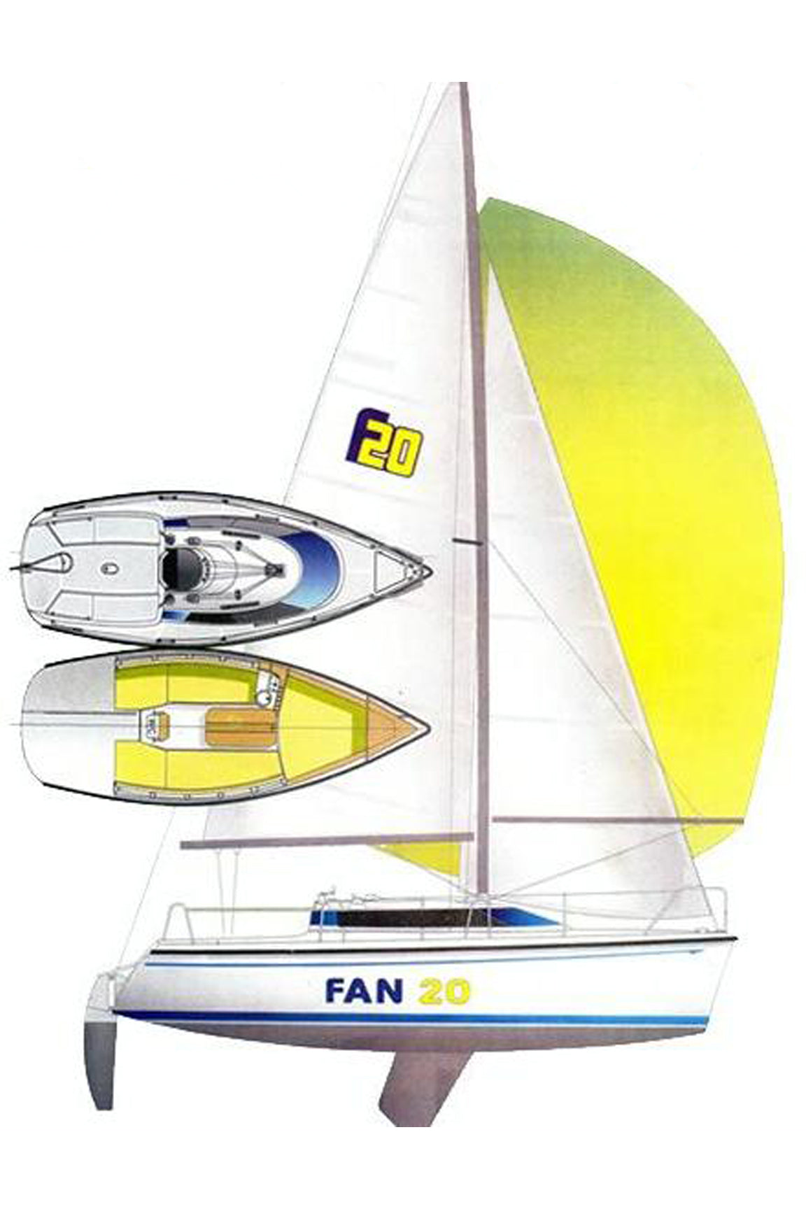 FAN 20 | Inter Yacht West