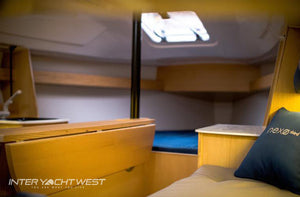 Nexo Third | Inter Yacht West