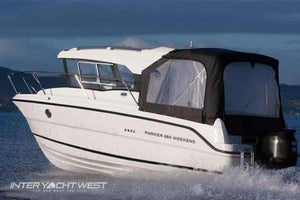 Parker 660 Weekend | Inter Yacht West