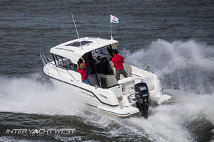 Parker 770 Weekend | Inter Yacht West