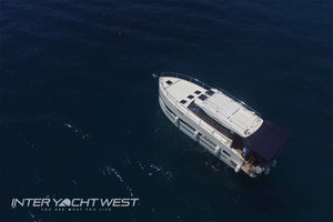 Futura 36 | Inter Yacht West