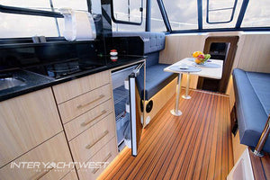 Futura 40 | Inter Yacht West