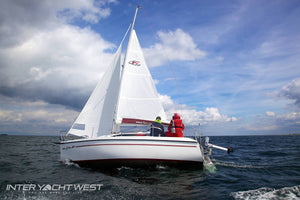 FAN 23 | Inter Yacht West